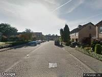 112 melding Ambulance naar Aakstraat in Zaltbommel