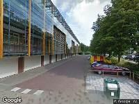 112 melding Ambulance naar Ruygeplaat in Rozenburg