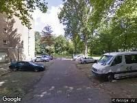Brandweer naar Schubertlaan in Delft vanwege een liftopsluiting