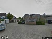 112 melding Ambulance naar De Scherper in Hoogkarspel