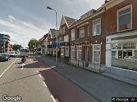 112 melding Besteld ambulance vervoer naar Molenstraat in Oss