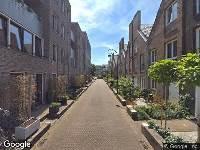 Ambulance naar Jozef Israëlsstraat in Haarlem