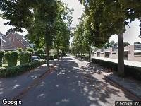 112 melding Ambulance naar Ruwaardstraat in Oss
