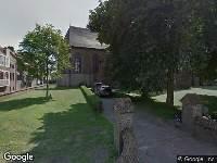 112 melding Politie naar Kapittelstraat in Hilvarenbeek