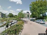 112 melding Politie naar Dokter van Heesweg in Zwolle vanwege letsel