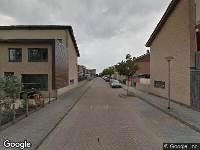 112 melding Brandweer naar Schrijvertje in Krommenie