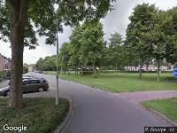 112 melding Ambulance naar Rubensstraat in Duiven