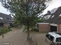 Brandweer naar Aquamarijndrift in Nieuwegein vanwege reanimatie