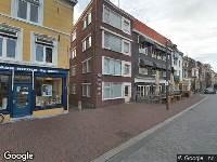 112 melding Ambulance naar Nieuwendijk in Vlissingen