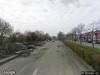 Ambulance naar Reeweg in Hendrik-Ido-Ambacht