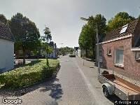 112 melding Ambulance naar Palmstraat in Oss