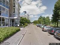 112 melding Ambulance naar Noteboompark in Voorburg