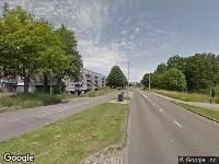 112 melding Ambulance naar Oude Herenweg in Alphen aan den Rijn