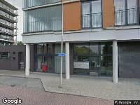 Ambulance naar Tolhuis in Zwijndrecht
