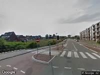 112 melding Ambulance naar IJsselmeerstraat in Den Helder