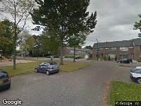 Ambulance naar Saturnus in Oosterhout