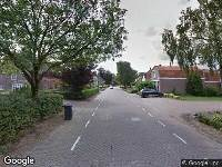 Ambulance naar Provincialeweg in Oosteind
