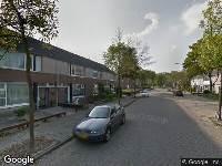 Ambulance naar Sterkenburg in Oosterhout