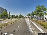112 melding Politie naar Eisenhowerlaan in Alphen aan den Rijn vanwege ongeval met letsel