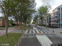 112 melding Ambulance naar Hendrik Hamerstraat in 's-Gravendeel