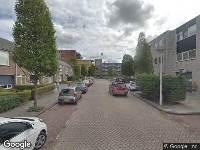 112 melding Ambulance naar Pasteurstraat in Zandvoort