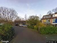 112 melding Ambulance naar Molenberg in Oosterbeek