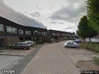 Ambulance naar Vossendonk in Oosterhout