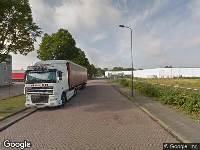 Ambulance naar Pomphoekweg in 's-Hertogenbosch