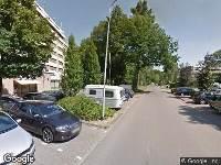 112 melding Ambulance naar Houtsniplaan in Doorwerth