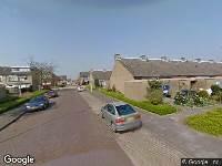 Besteld ambulance vervoer naar Johan de Wittlaan in Zwijndrecht