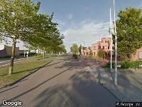 112 melding Brandweer naar Koetserstraat in Wormer vanwege brand