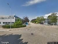 112 melding Ambulance naar Bruynvisweg in Wormer