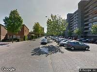 112 melding Ambulance naar Amundsenlaan in Eindhoven