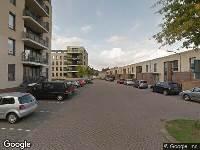 Ambulance naar Sint Antoniushof in Oosterhout