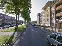 Ambulance naar Bredalaan in Eindhoven