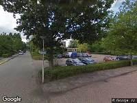 112 melding Brandweer naar Begijnstraat in Etten-Leur