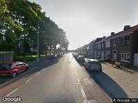 Ambulance naar Blaarthemseweg in Eindhoven