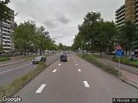 112 melding Brandweer naar Vermiljoenweg in Zaandam vanwege stankoverlast