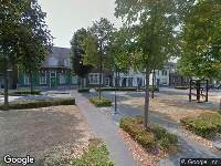 Ambulance naar Markt in Etten-Leur