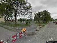 112 melding Ambulance naar Seringenstraat in Vlaardingen