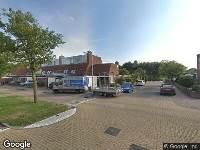 Ambulance naar Noorderlicht in Katwijk