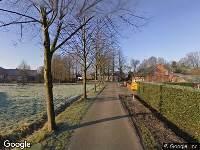112 melding Ambulance naar De Wildert in Hooge Mierde