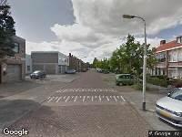 Ambulance naar Magnoliastraat in Breda