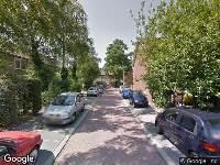 112 melding Ambulance naar Hoekerstraat in Zaandam