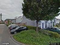 112 melding Besteld ambulance vervoer naar Bernard IJzerdraatplantsoen in Leidschendam