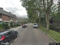 112 melding Ambulance naar Mozartlaan in Waddinxveen