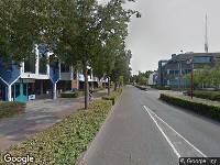 112 melding Ambulance naar Stationsplein in Etten-Leur