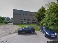 112 melding Brandweer naar De Run in Veldhoven vanwege brand