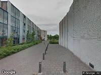 112 melding Ambulance naar Norderstedtplein in Zwijndrecht