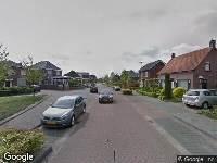 112 melding Ambulance naar Kapelstraat-Noord in Veldhoven